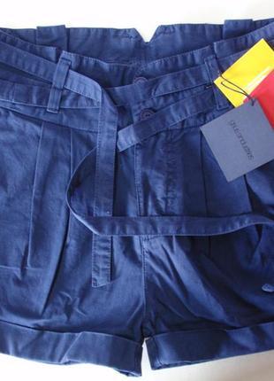 Красивые шорты женские gsus, р. xs, l