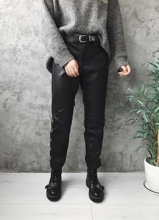 Новые штанишки h&m!!!