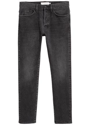 Джинсы h&m slim jeans