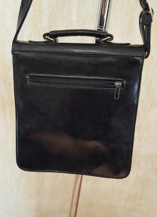 Винтажная сумка chiltern4