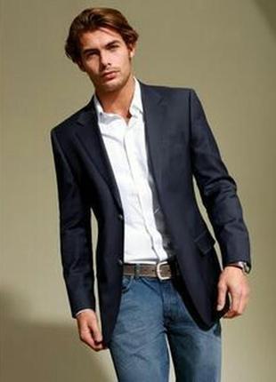 Шикарный пиджак блейзер