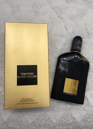 Парфюм tom ford black orchid