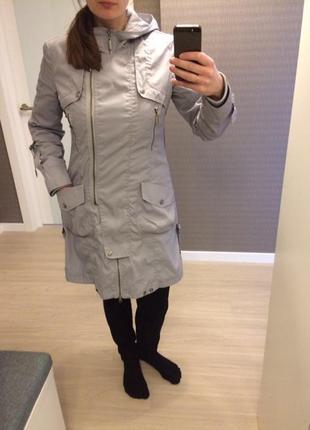 Комплект! пальто 🌂🌦️с подстежкой 👍🍁🍂/трэнч 👌😄/удлиненная куртка 🌨️🌿от брэнда savage