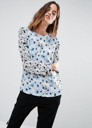 Нарядная блуза warehouse 12   1.5