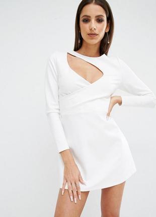 Платье  бренда kendall+kylie(1131)