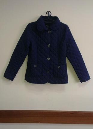 Стильная куртка betty kay london l-xl, 10.