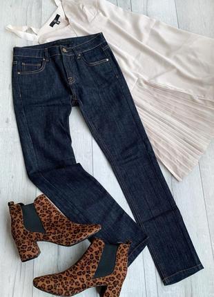 Victoria beckham джинсы  оригинал скинни,джинси