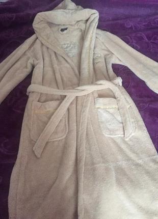 Хороший халат) в гарному стані