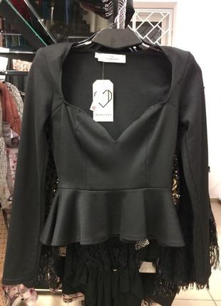 Топ, блуза  бренда oh my love (1133)