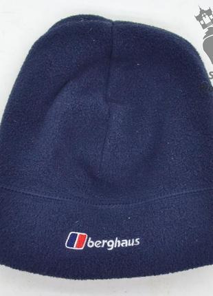 Шапка berghaus