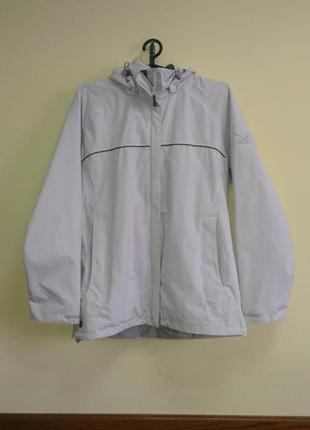 Женская куртка-ветровка salewa powertex, 12