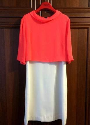 Обалденное платье gucci в хорошем состоянии, размер s!
