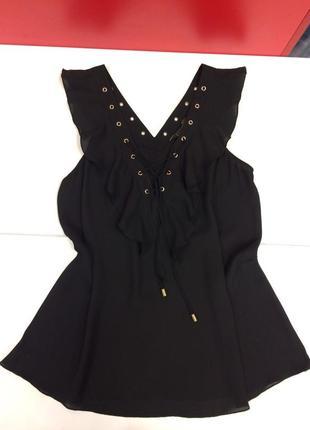 Топ, блуза английского бренда lipsy (1134)