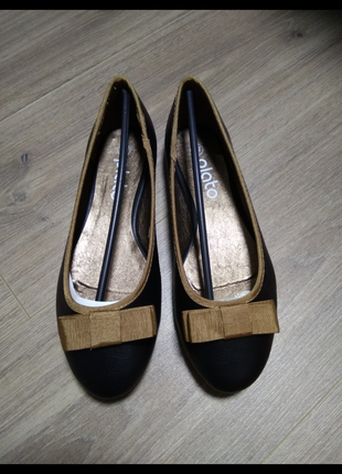 Балетки тапки тапочки туфли туфельки размнр 37