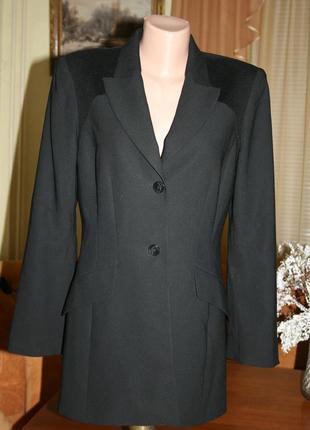 Пальто -блейзер kenzo