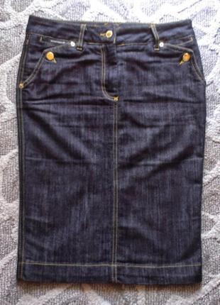 Юбка джинсовая оригинал
