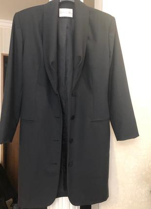 Пиджак бренда  marc cain !!