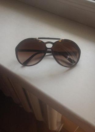Женские очки ralph lauren