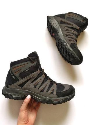 Мужская обувь Salomon 2019 - купить недорого мужские вещи в интернет ... fcf04ee4c67f8