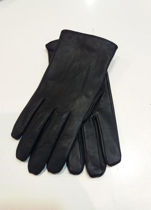 Перчатки натуральная кожа!!!