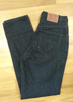 Винтажные джинсы big star