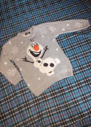 Pulse свитер туника1 фото