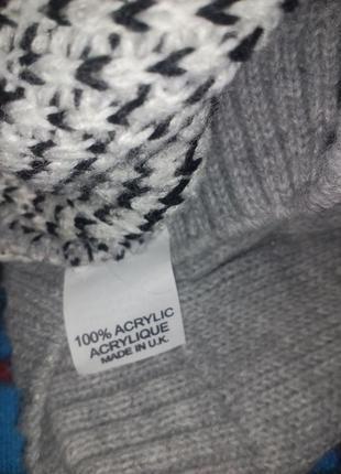 Pulse свитер туника5 фото
