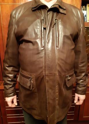 Куртка мужская димесезонная