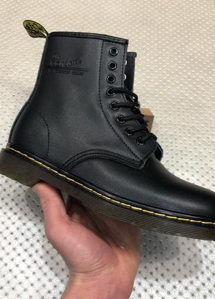 Жеские зимние ботинки