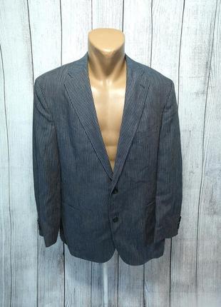 Пиджак стильный harold, size 26 (l), как новый!