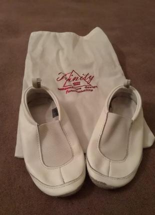 Обувь для танцев. балетки. чешки