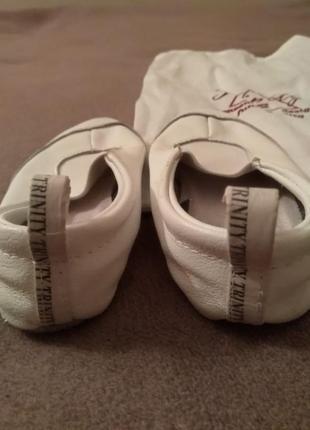 Обувь для танцев. балетки. чешки3 фото
