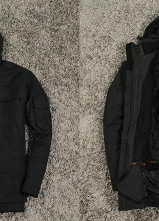 Горнолыжная куртка l. brador