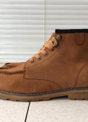 Woolrich ботинки