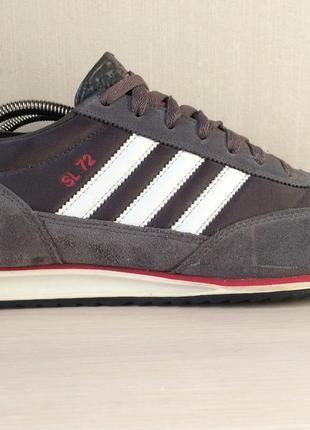 Кроссовки (кеды) adidas