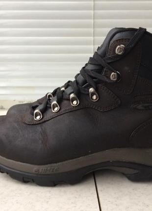 Hi-tec ботинки