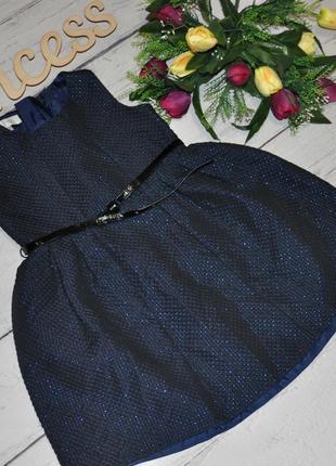 Красивое платье на девочку jasper conran