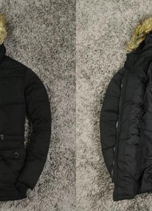 Зимня куртка asos