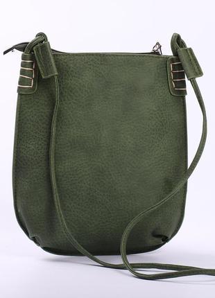 Удобная сумка-кроссободи через плечо