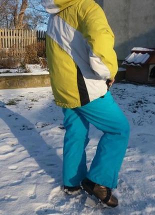 Лижний костюм. лыжный костюм детский