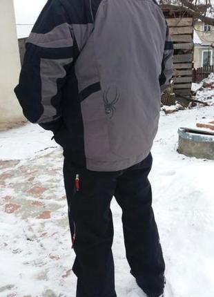 Костюм лыжный spyder