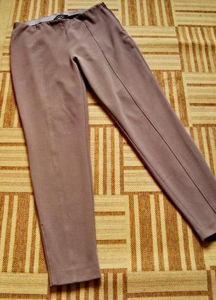 Marc cain, оригинал, брюки, штаны, n5.