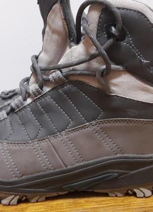 Ботинки зимние треккинговие salomon