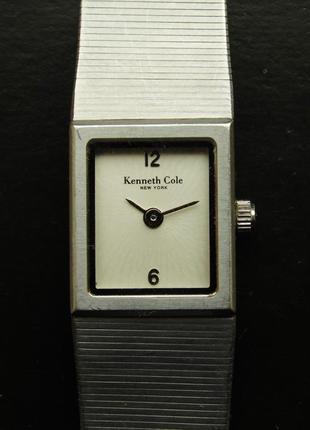 Kenneth cole женские часы из сша механизм japan epson