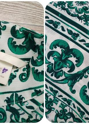 Красивая блузочка фирмы h&m2