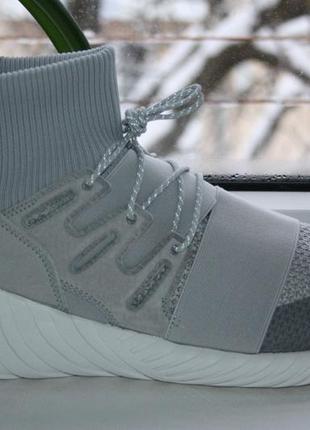 Кроссовки adidas tubular doom (40.5р. по 47р.) оригинал!! -30%