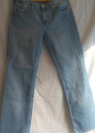Классные фирменные джинсы ( d&g  made in turkey)1 фото