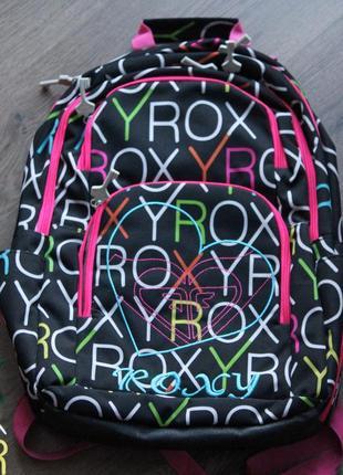 Оригинальный рюкзак roxy