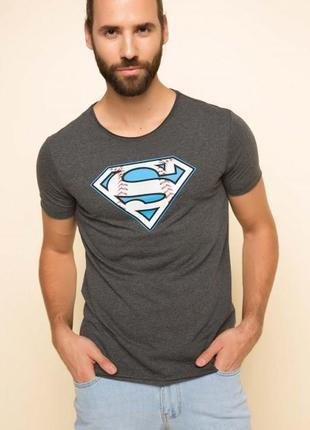 Мужская футболка defacto одежда турция 217