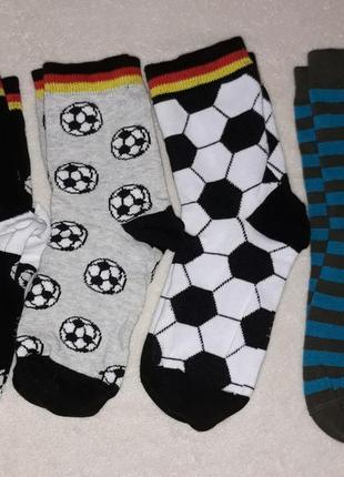 Носки от tcm чибо германия. размер 31-34